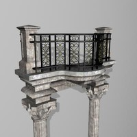 Ornate Balcony_max.zip